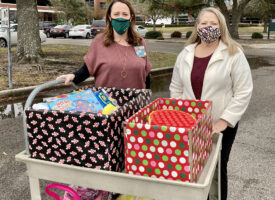 South Swan Toy Donation (sm)